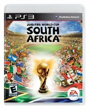 Play Station 3 2012 FIFA World Cup South Africa Rated G PS3 Game DISC ONLY
