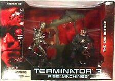 Terminator Box TV, Movie & Video Game Action Figures