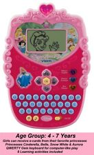 VTech Disney Princess Magical Learn & Go Electronic Learning 8 activities  +