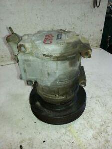 AC Compressor Dx Fits 94-97 ACCORD 1059277