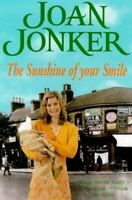 Jonker, Joan, The Sunshine of your Smile: Two friends come to the rescue in this