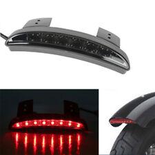 Motorcycle LED Rear Fender Brake Tail Light for Harley Sportster XL 883 1200