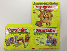 NO Gum 2003 USA Garbage Pail Kids ALL NEW SERIES 1 BOX Poster On Sale Here