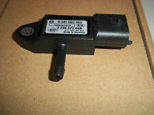 NISSAN Interstar and Primestar 1.9 DCI 80  MAP SENSOR - BOSCH 0281002593
