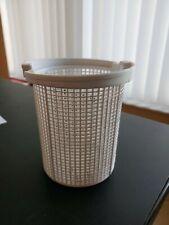 sta-rite dura glas pump basket 5 inch