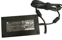 Original HP 19.5V 10.3A 200W AC Adapter Charger For HP ZBook 17 G3 TPN-CA03