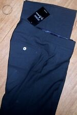 Black Pants Stretch Guess by Marciano Misses size 4 New