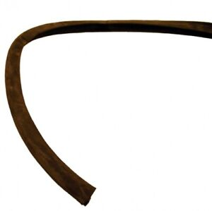 Volvo Hood Rubber seal Hood P 1800S/E  and 1800ES all years