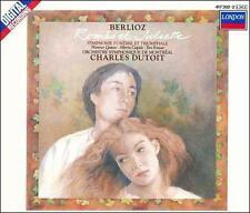 Berlioz: Romeo & Juliet / Symphony Funebre