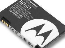 Original Akku BR-50 für Motorola Pebl U6 Razr V3 V3i Handy Accu