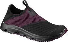 Salomon Womens RX MOC 4.0 Shoes  - Black
