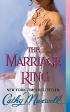 The Marriage Ring, Cathy Maxwell, 0061771929, Book, Acceptable