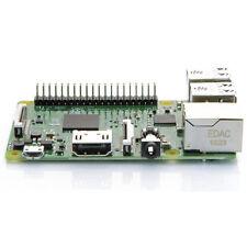 Raspberry Pi 3 Model B 1.2GHz 64-bit Quad-Core  ARMv8 CPU 802.11n Wireless LAN