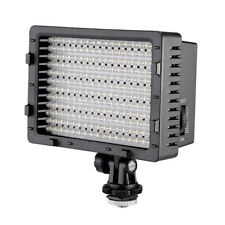 Neewer Cn-216 216pcs Led regulable Ultra alta potencia panel digital Cámara