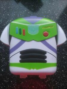 Buzz Lightyear Toy Story Lunch Box