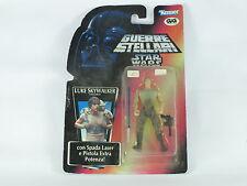 STAR Wars Luke Skywalker dagobah Action figure di maggior parte dei nuovi potf2 ITALIANO GIGI RARA