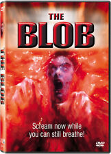 The Blob [New DVD] Subtitled, Widescreen