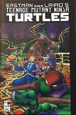 Eastman And Laird's Teenage Mutant Ninja Turtles #9 TMNT Mirage 1986 Book VF/NM