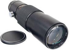 PENTAX PK Sun 400mm 5.6