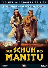 Der Schuh des Manitu (2 DVDs) [Deluxe Edition] | DVD | Zustand gut