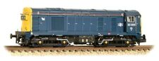 Graham Farish 371-037 Class 20 Diesel '20205' BR Blue BRAND NEW