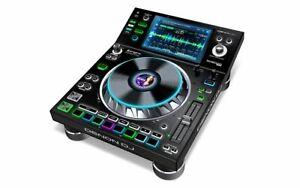 Denon DJ SC5000 Prime Controller - Refurbished by Denon Dj!!