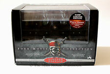 Pirates of the Caribbean Ultimate 4 Film Collector's Box Set Blu-ray DVD Digital