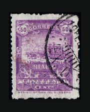 VINTAGE: MEXICO 1898 USD BH SCOTT #277 $75 LOT # 1898HC