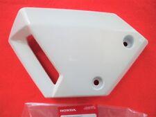 HONDA MSX125 Fairing Side RIGHT Garnish Cover WHITE Panel 2016 - 2019 *UK STOCK*