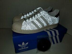 Las Mejores Ofertas En Adidas Zapatillas Deportivas Beige Hombres Adidas Superstar Para Ebay