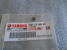 PASTILLE REGLAGE SOUPAPE YAMAHA 1.80 REFERENCE 1HX-12168-W1