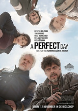 A   PERFECT   DAY       film    poster.