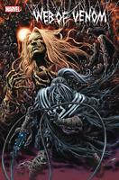 Web of Venom Wraith #1 vs Knull Marvel Comic 1st Print NM unread 2020
