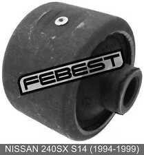 Arm Bushing Front Torsion (Hydro) For Nissan 240Sx S14 (1994-1999)