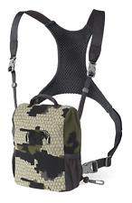 Kuiu Hunting Camo Bino Harness Binocular Chest Shoulder Verde 2.0 XL