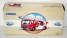 CORGI 97836 FIRE SERVICE VEHICLE - AEC LADDER - BRISTOL