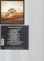 CD--ROBERT WYATT -- -- THE END OF AN EAR