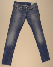 DIESEL Jeans MATIC 008SR_STRETCH W27 L32 EUC LOOK NEW RRP $389 Womens