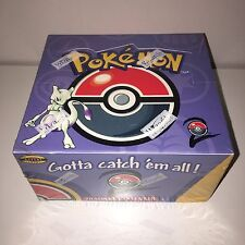 Pokemon Base Set 2 Factory Sealed Pack from Factory Sealed Box!! Mint Condition!