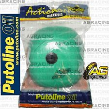 Putoline Pre-Oiled 3 Pin Air Filter For KTM EXC/F 530 2010-2011 Motocross Enduro