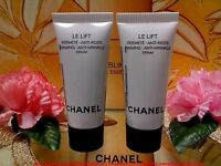 "2 x CHANEL LE LIFT FIRMING ANTI-WRINKLE SÉRUM FINE◆(5ml/0.17oz)◆ "" FREE POST!! """