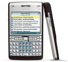BRAND NEW NOKIA E61i SIM FREE PHONE - 3G - BLUETOOTH - WIFI - WAP - 2MP CAMERA