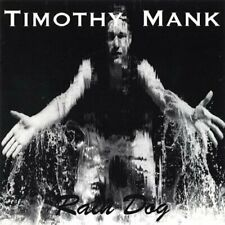 Timothy Mank + CD + Rain Dog