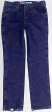 Wrangler 36 MCVDS Cowboy Cut Slim Fit Cool Vantage Denim Jeans Mens Size 33 x 34