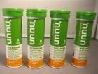 4 - Nunn Hydration Vitamins Grapefruit Orange  DATE 6/21