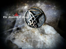 Light of Lucifer Empyrean Binding Ring Talisman of Extreme Psychic Powers