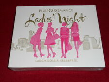 Pure Romance Ladies Night Game