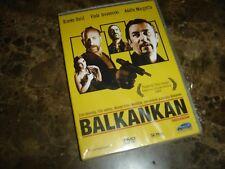 Balkankan (Bal-Can-Can) (DVD 2005)
