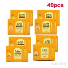 Skinfood Royal Honey Essential Queen's Cream Samples (3ml x 40pcs) + Free Sample