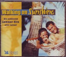 Walking On Sunshine - Reader`s Digest  5 CD Box